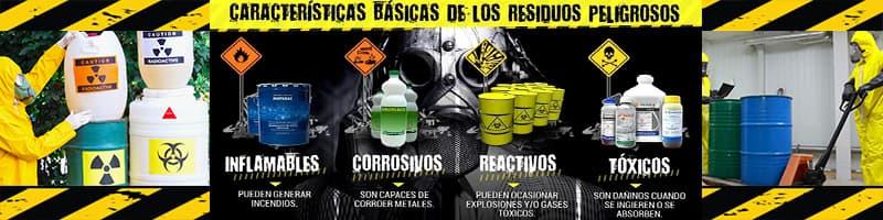 Disposición de Residuos Peligrosos Respel