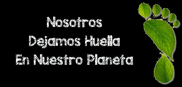 En Chapinero Dejamos Huella en el Planeta