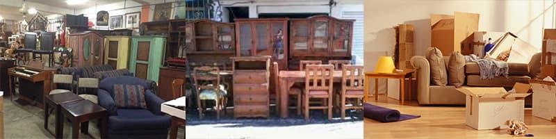 donación de muebles Recolección de Madera en Bogota